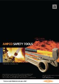 AMPCO - Scule antiex