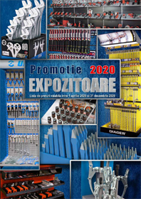Catalog CNS INDUSTRIAL 2018-2020 - Promotie expozitoare
