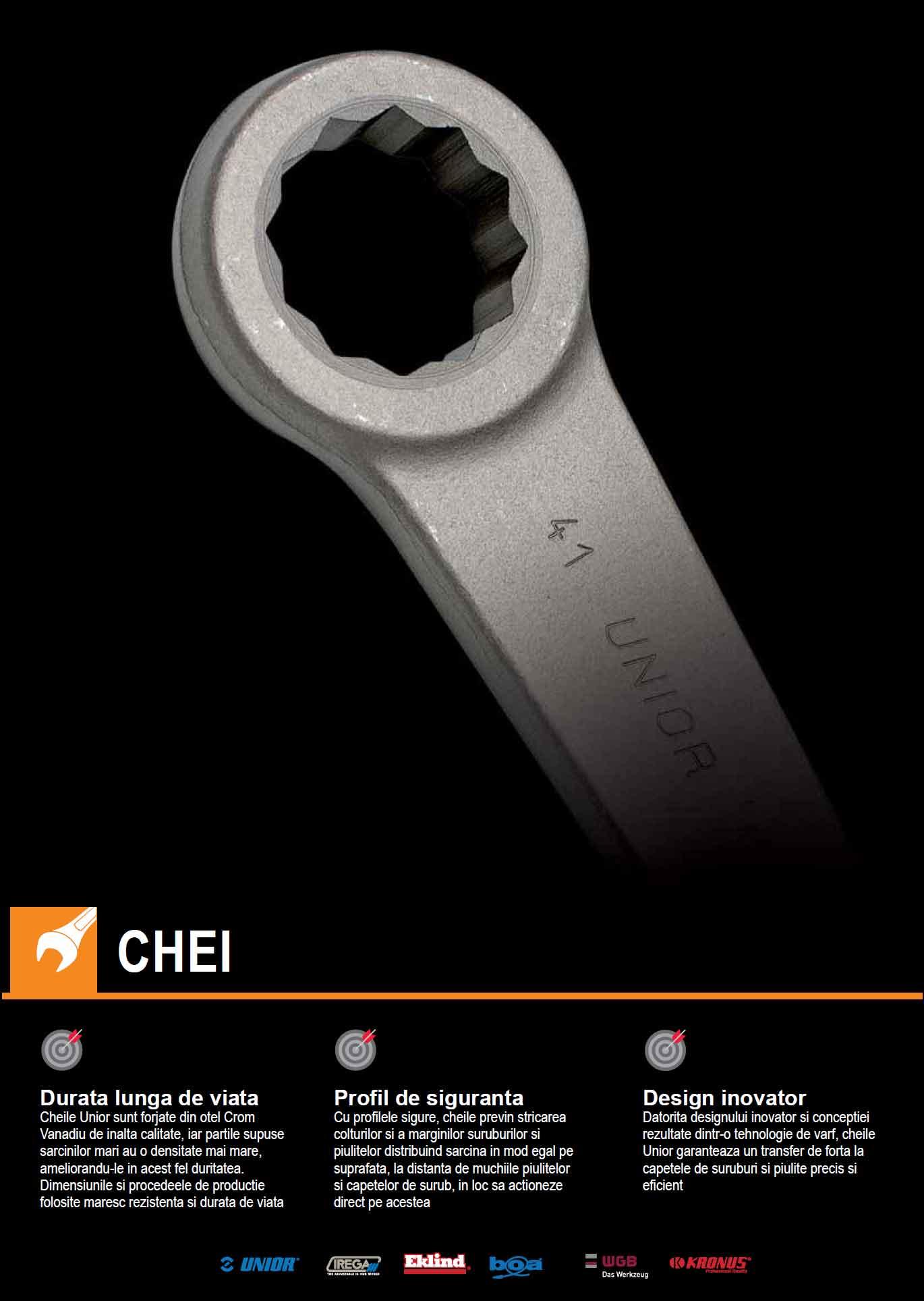 Catalog NOU - Capitol Chei