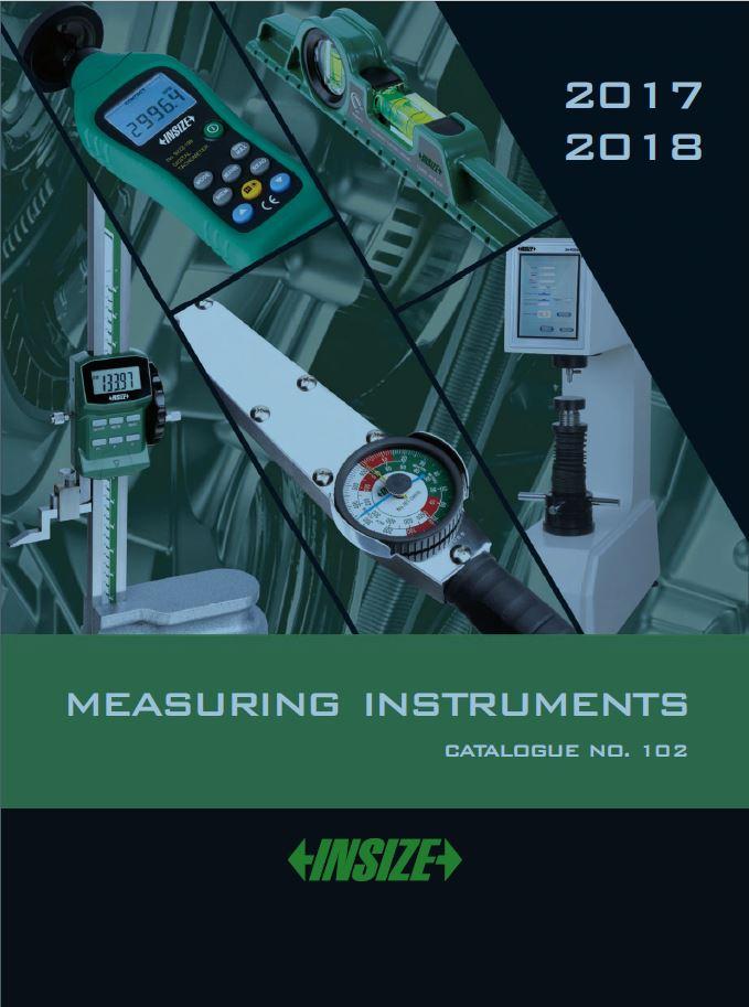 INSIZE - Instrumente de masura si control 2017-2018