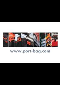 PORT-BAG - Cutii pentru scule si organizatoare