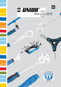 UNIOR - Scule pentru servisare biciclete 2018