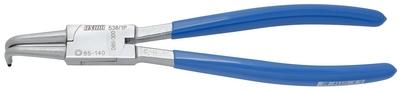 538/1P Cleste inel siguranta interior varfuri indoite 140(8-13mm) UNIOR