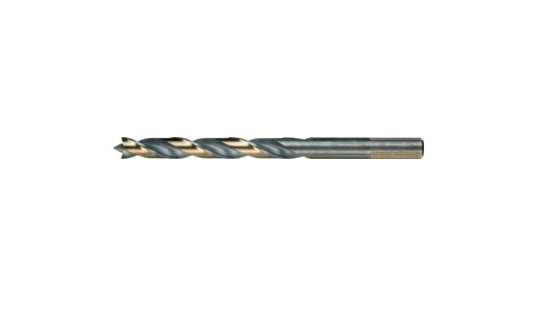 Burghiu pentru lemn HSS-Co