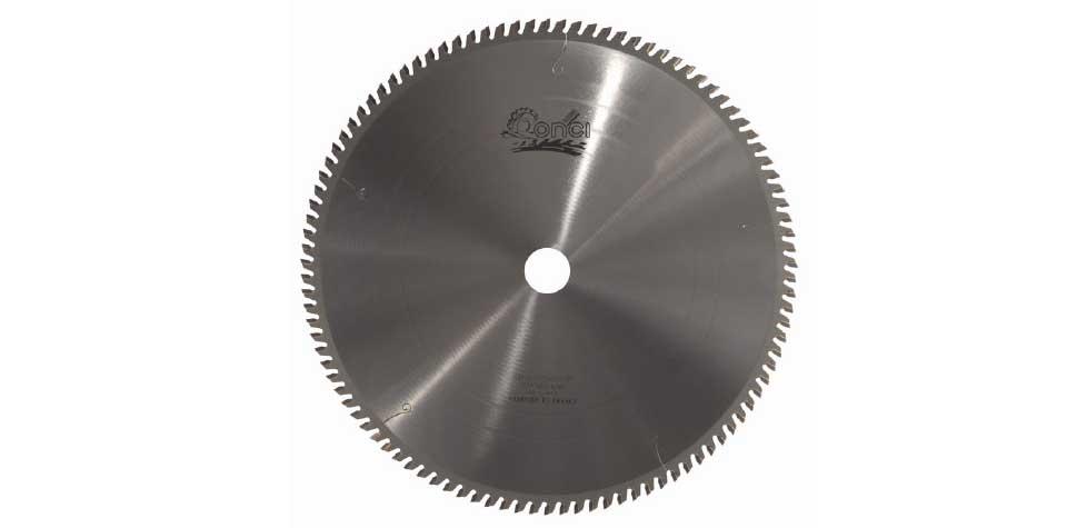 LHS149033-0 Panza circulara placata CMS 400x3,2/2,5x30 Z96 ascutire drept trapez pozitiv ONCI