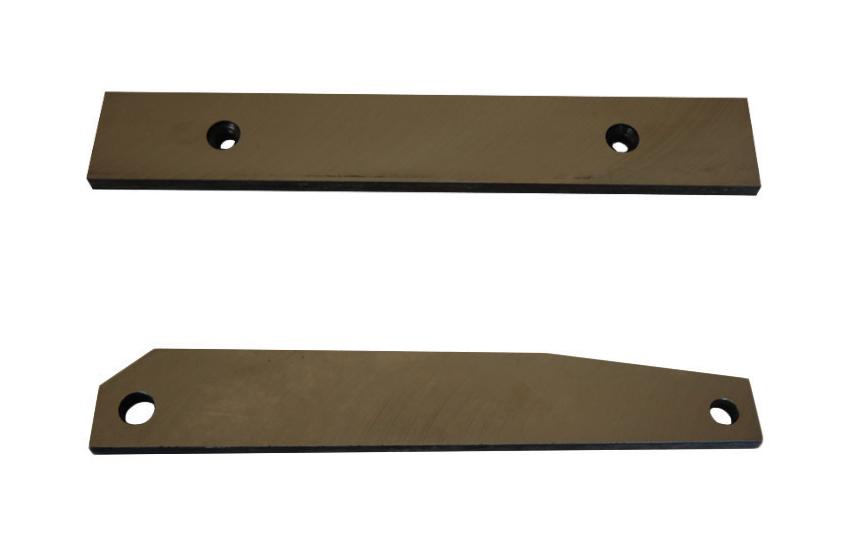Set cutite pentru ghilotina manuala model Profi 200 mm